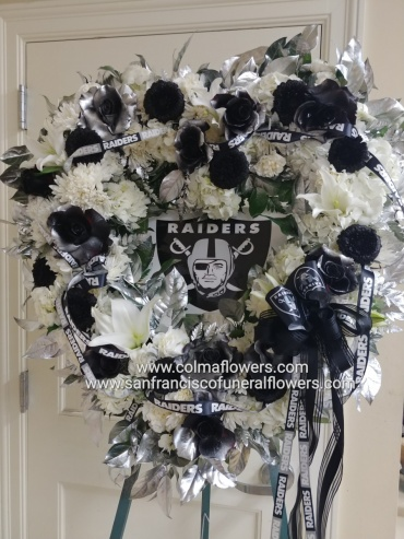 Raider\'s Flower Heart